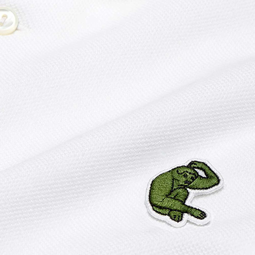 Brand Values, Purpose, Lacoste