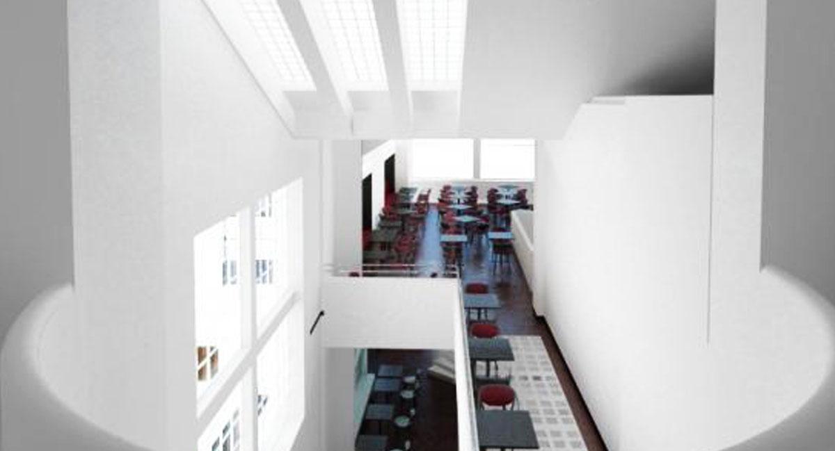 Graphic Design Bienial Brno Hotel