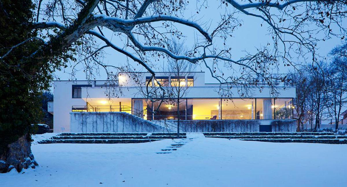 Graphic Design Bienial Brno Mies van der Rohe