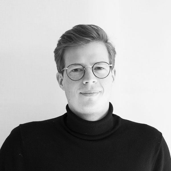 Maurits den Held – Creative Director
