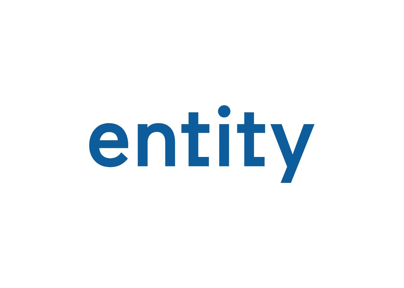 Logodesign entity