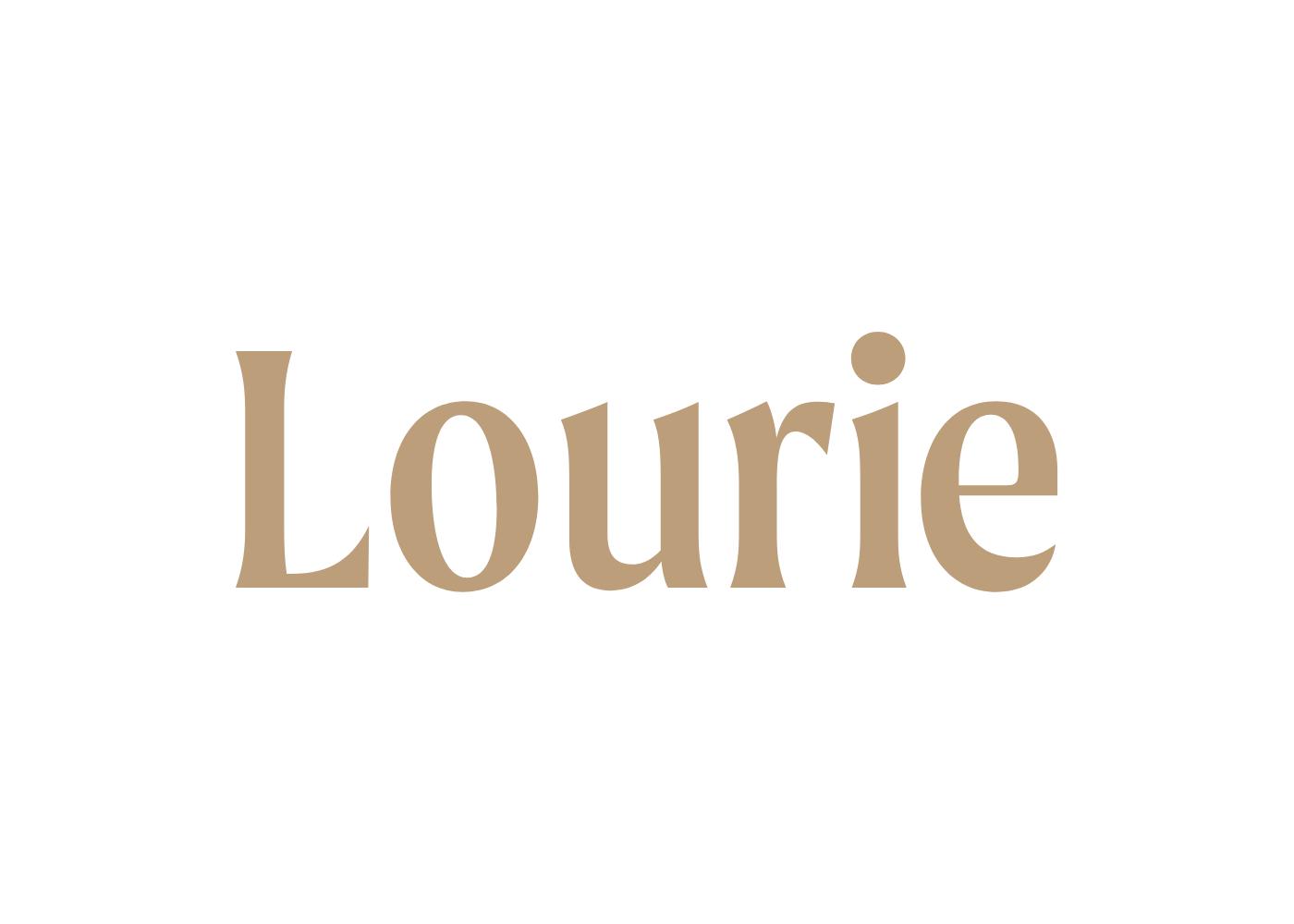 Logodesign Lourie
