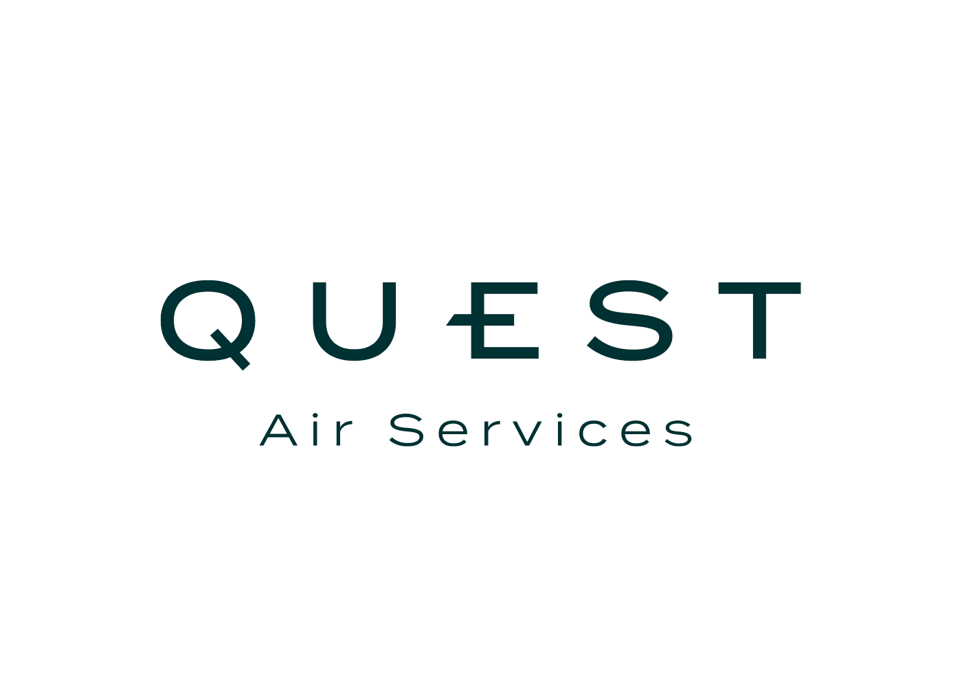 Logo Quest Air Services