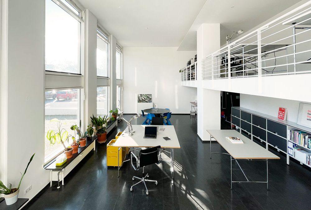 Designstudio in Berlin-Mitte
