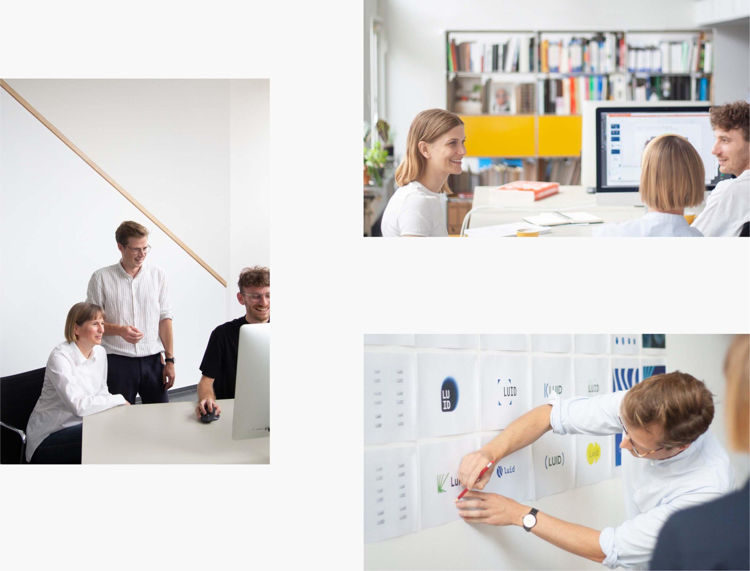 Helder Designstudio in Berlin-Mitte